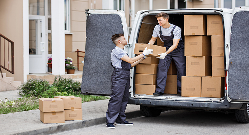 Man And Van Removals in Bracknell Berkshire